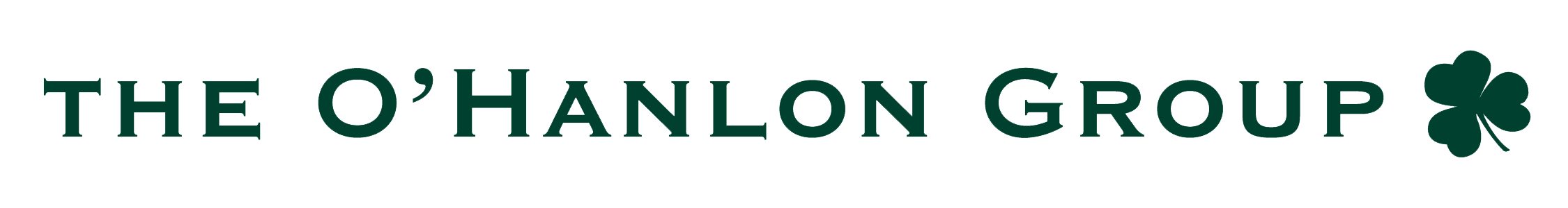 The O'Hanlon Group, Inc. Logo