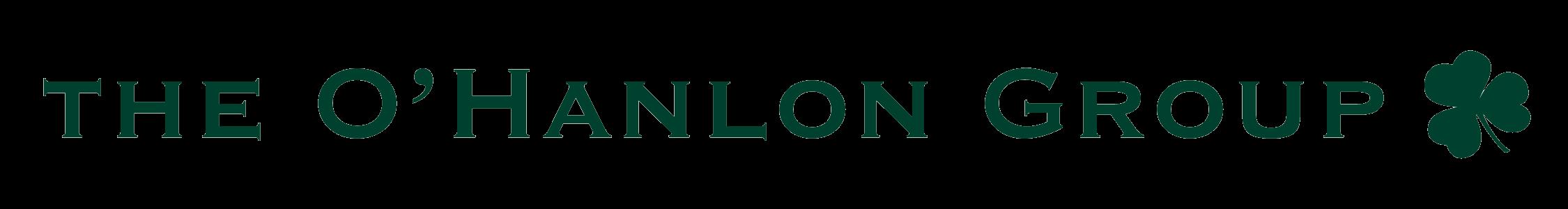 The O'Hanlon Group, Inc. Logo